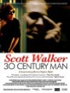 Scott Walker: 30 Century Man Poster