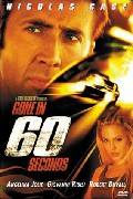 Gone in 60 Seconds (Gone in Sixty Seconds)