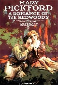 A Romance of the Redwoods poster &amp; wallpaper