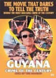 Guyana: Crime of the Century