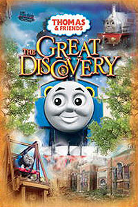 Thomas & Friends: The Great Discovery