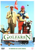 Den Ofrivillige golfaren, (The Accidental Golfer)