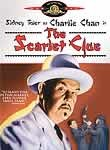 Charlie Chan: The Scarlet Clue