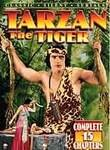 Tarzan the Tiger