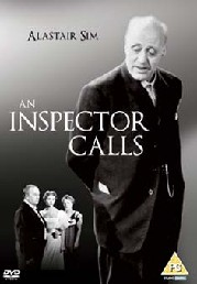 An Inspector Calls Poster