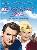Lover Come Back Poster