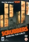 Scrubbers Poster