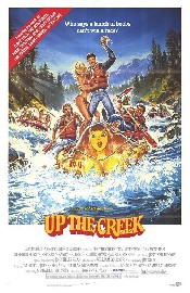 Up the Creek filme poster