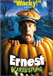 Ernest Scared Stupid