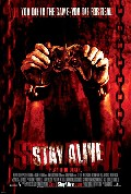 Stay Alive poster & wallpaper
