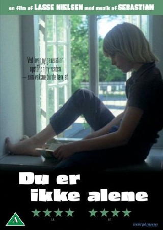 Du er ikke alene (You Are Not Alone)