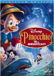 Pinocchio Poster
