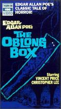 The Oblong Box (Dance, Mephisto)