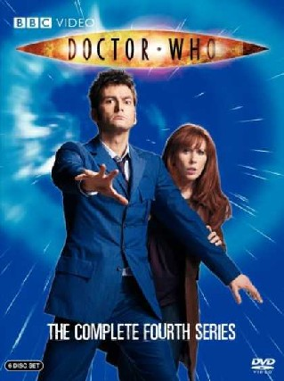 Doctor Who: Time Crash