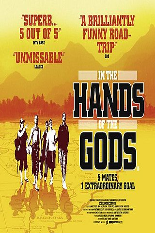 In the Hands of the Gods