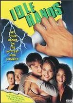 Idle Hands Poster