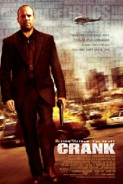 Crank Poster