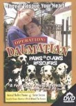 Operation Dalmatian: Paws and Claws Rescuers