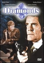Diamonds (Diamond Shaft)