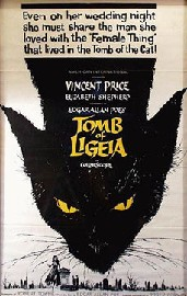 The Tomb of Ligeia (Tomb of the Cat)