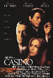 Casino Poster