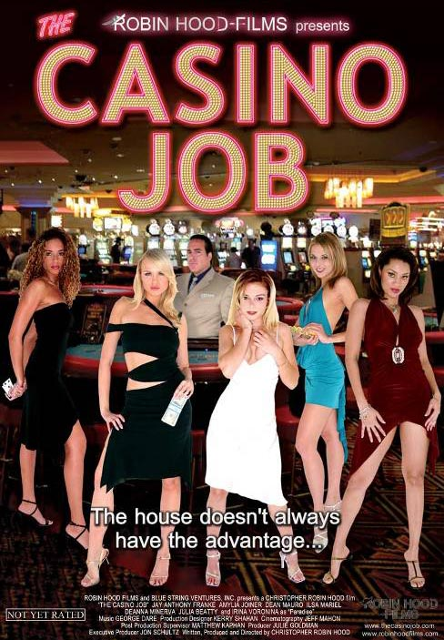 casino job download