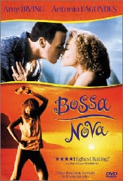 Bossa Nova Poster