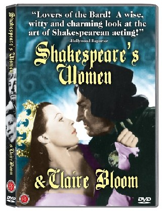 Shakespeare's Women and Claire Bloom
