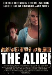 Lies &amp; Alibis Poster