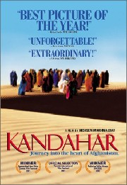 Kandahar