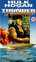 Thunder in Paradise