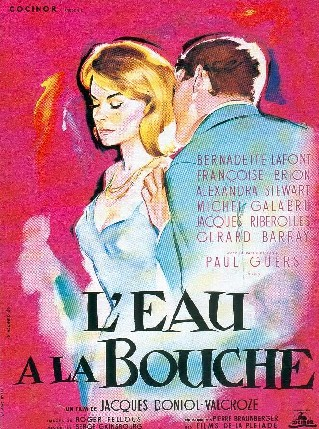 L'eau � la bouche (A Game for Six Lovers)