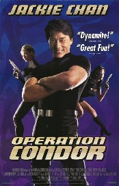 Operation Condor (Fei ying gai wak) (Armour of God II)