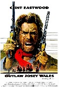 The Outlaw Josey Wales poster & wallpaper