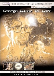 George Lucas in Love Poster