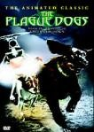 The Plague Dogs Poster