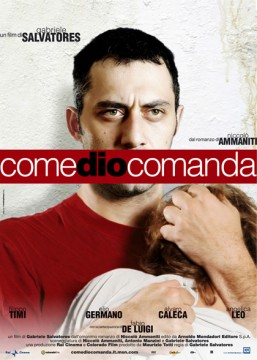Come Dio comanda (As God Commands)