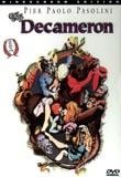 Il Decameron (The Decameron) poster & wallpaper