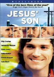 Jesus&#039; Son Poster
