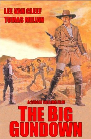 La Resa dei conti (The Big Gundown)(Account Rendered)