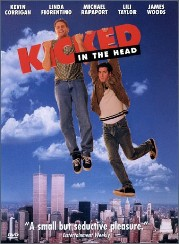 Kicked in the Head Poster