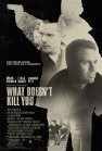 What Doesn&#039;t Kill You Poster