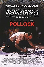 Pollock Poster