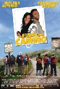 Al final del camino (Road to Santiago)