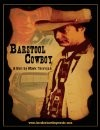 Barstool Cowboy
