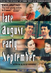 Late August, Early September Poster