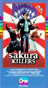 Sakura Killers