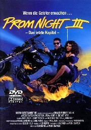 Prom Night III: The Last Kiss