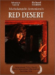 Red Desert