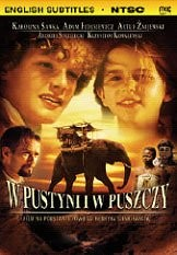 In Desert and Wilderness (W pustyni i w puszczy)